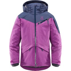 Niva Insulated Jacket Junior - 2018