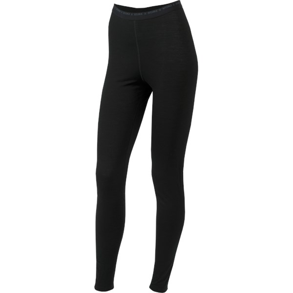LightWool Long Pants Women
