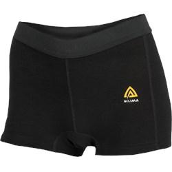 WarmWool Boxer Shorts Women