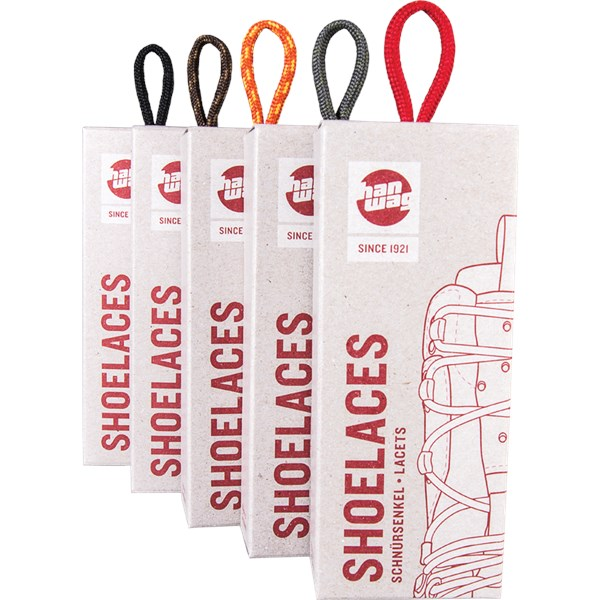 Shoelaces, 160 cm