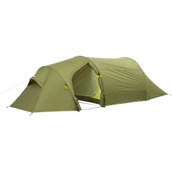 Fjellheimen Trek 3 Camp