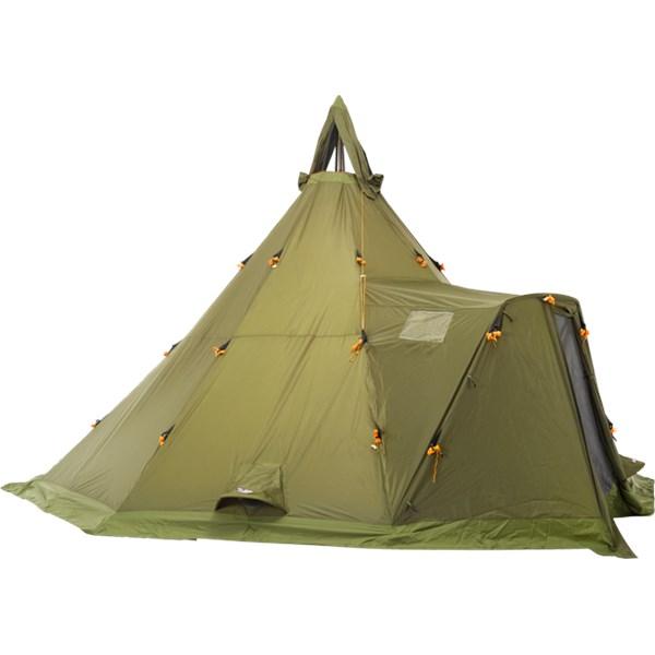 Varanger 8-10 Camp