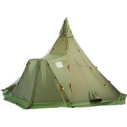 Varanger 12-14 Camp