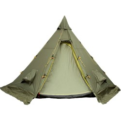Varanger 8-10 Inner Tent with Floor