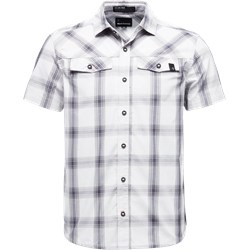 Short Sleeve Benchmark Shirt