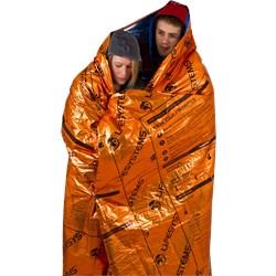 Heatshield Blanket, double