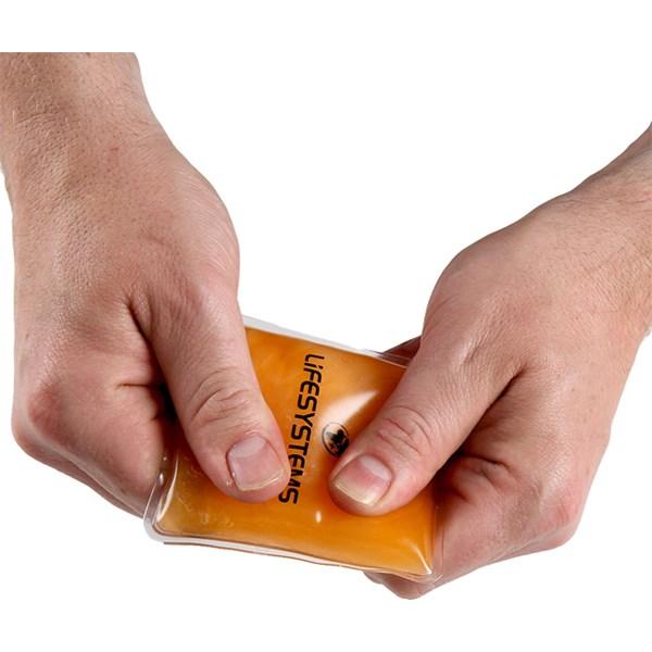 Reusable Hand Warmers, 2 pcs