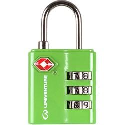 TSA Combi Lock
