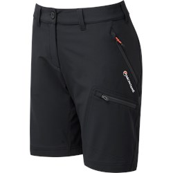 Dyno Stretch Shorts Women