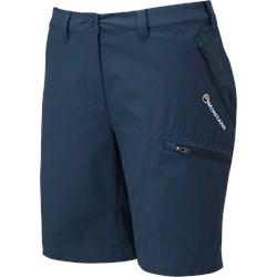 Dyno Stretch Shorts Women