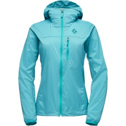 Alpine Start Hoody Women