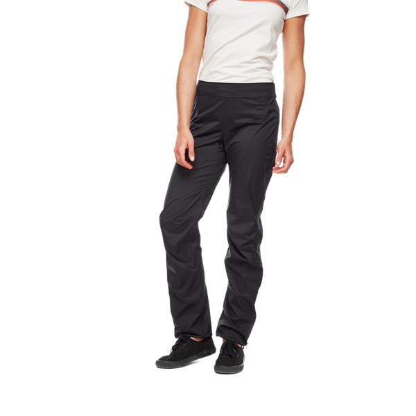 StormLine Stretch Full Zip Pants Women