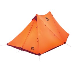 Twin Sisters™ 2 Tarp Tent