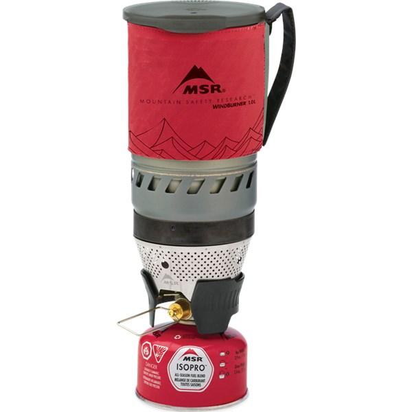 WindBurner® 1.0 Stove System
