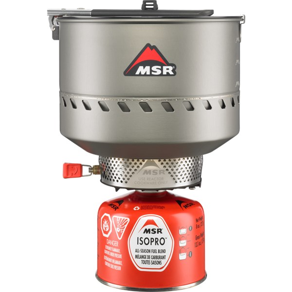 Reactor® 2.5 Pot