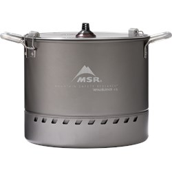 WindBurner® Stock Pot 4.5L