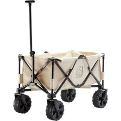 Cotton Canvas Wagon