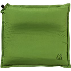 Morgen Square Pillow