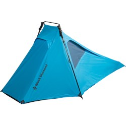 Distance 2 Tent with Adapters