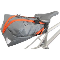 Fixing Strap for Seat-Pack