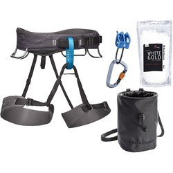 Momentum Harness Package - 2019