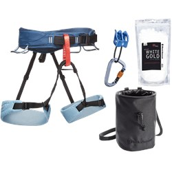 Momentum Harness Package Women - 2019
