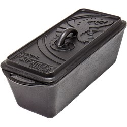 Loaf Pan with Lid K4