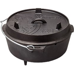 Dutch Oven 6,1 ltr FT6