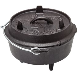 Dutch Oven FT3
