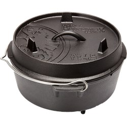 Dutch Oven 4 ltr FT45