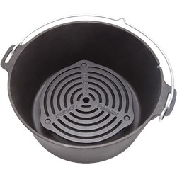 Dutch Oven 8.0 ltr FT9