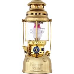Paraffin Lamp HK500, Brass