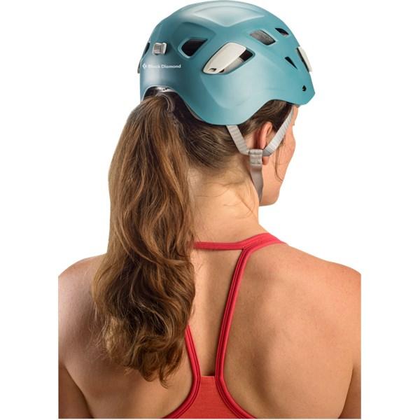 Half Dome Helmet Women