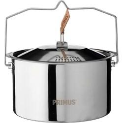 CampFire Pot S/S, 3.0