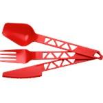 Lightweight TrailCutlery Tritan®