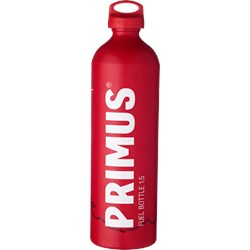 Fuel Bottle 1.5, Red