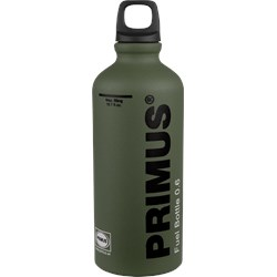 Fuel Bottle 0.6, Green