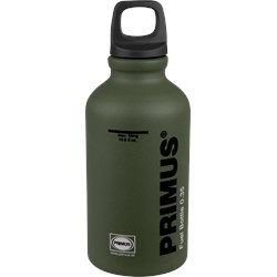 Fuel Bottle 0.35, Green