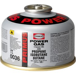 Power Gas 4 Season Mix, 100 g