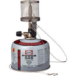 MicronLantern Steel Mesh
