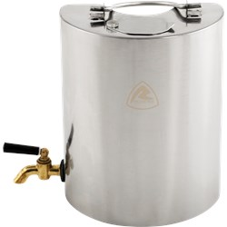 Bering Water Heater