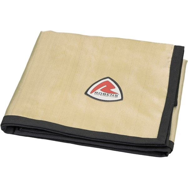 Stove Ground Protector