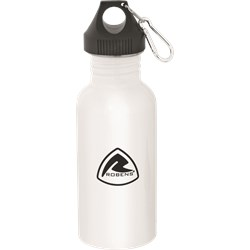 Tongass Steel Bottle 0.6L