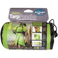 Nylon Tarp 70D Poncho