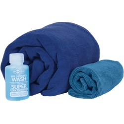 Tek Towel™ L Wash Kit