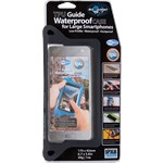 TPU Guide Waterproof Case XL