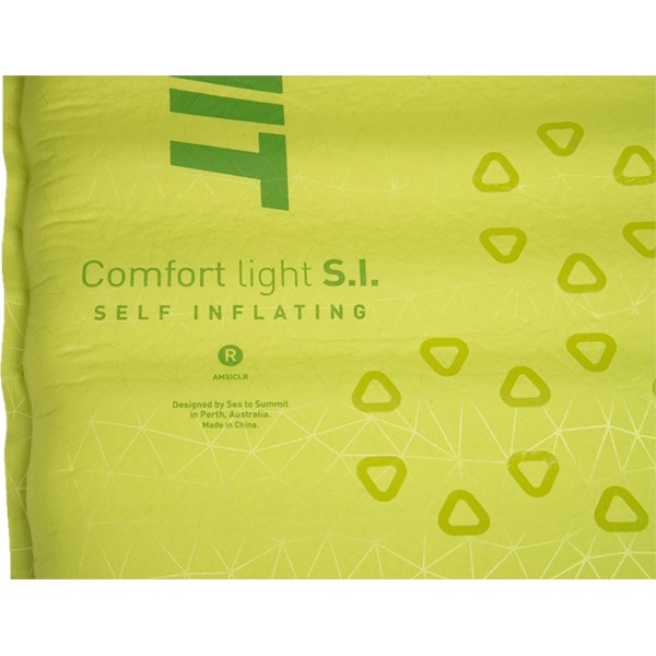 Comfort Light S.I. Regular
