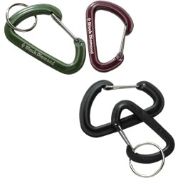 Micron Large Accessory Carabiner