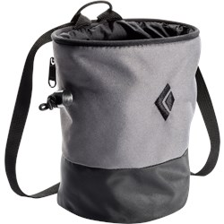 Mojo Zip Chalk Bag Large