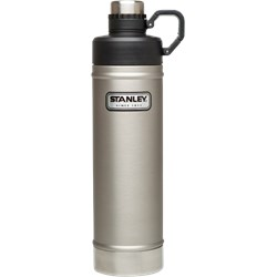 Classic Vacuum Water Bottle, 0.75 L